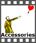 Dostoevsky Accessories
